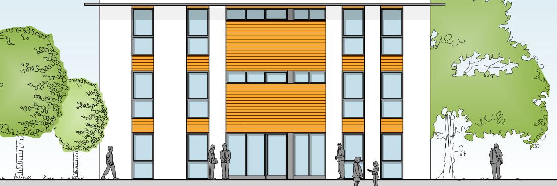 vialog bauplanung leistungen bürogebäude gewerbegebäude